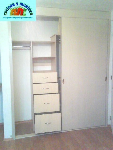 Muebles para closet df 20170828015937 for Closets df precios
