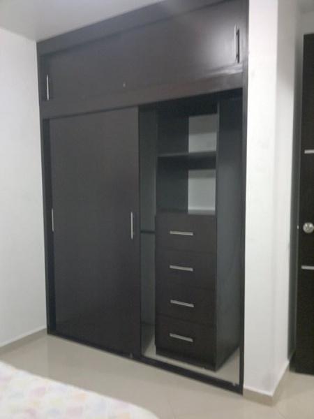 Closets tradicional closets economicos closets minimalistas for Closets minimalistas df