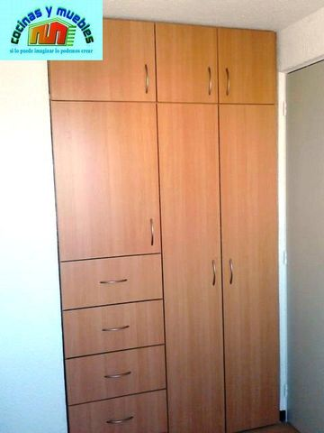 Closets minimalista economico llama 42119803 www for Cotizacion de closets
